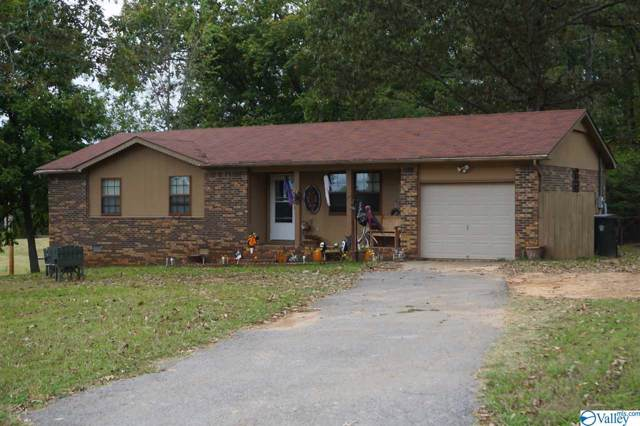 101 Vasser Circle, Harvest, AL 35749 (MLS #1129946) :: Capstone Realty