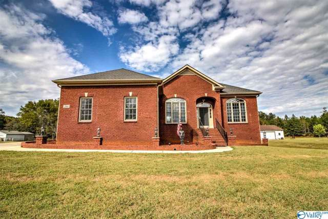 2161 Grimwood Road, Toney, AL 35773 (MLS #1129947) :: Coldwell Banker of the Valley