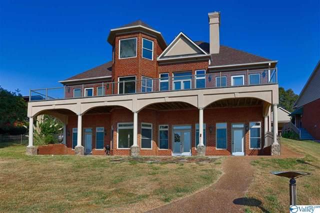 5252 The Loop, Athens, AL 35611 (MLS #1129948) :: Intero Real Estate Services Huntsville