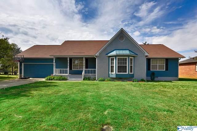 13306 Hyde Park, Huntsville, AL 35803 (MLS #1129949) :: Capstone Realty