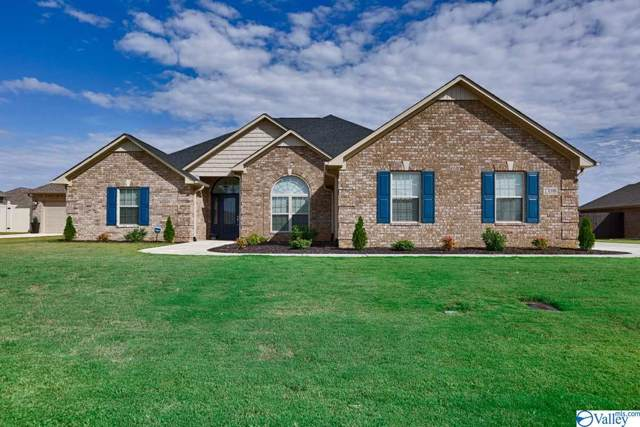 13098 Chapel Hill Lane, Athens, AL 35613 (MLS #1129950) :: Coldwell Banker of the Valley