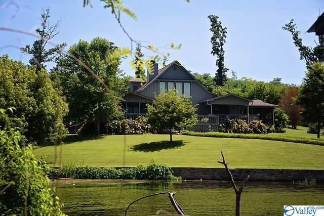 1920 Buck Island Drive, Guntersville, AL 35976 (MLS #1129952) :: Amanda Howard Sotheby's International Realty
