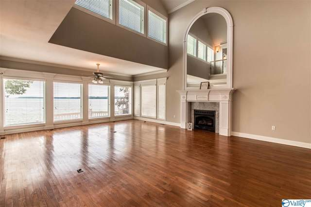 5778 Bay Point Drive, Athens, AL 35611 (MLS #1129955) :: RE/MAX Distinctive | Lowrey Team