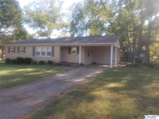 3101 Greenhill Drive, Huntsville, AL 35810 (MLS #1129959) :: Amanda Howard Sotheby's International Realty