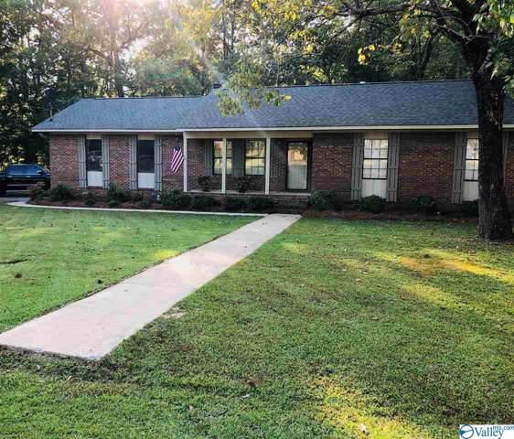 212 Seville Lane, Gadsden, AL 35906 (MLS #1129967) :: Intero Real Estate Services Huntsville
