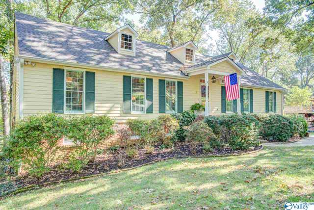 5823 SE Jones Valley Drive, Huntsville, AL 35802 (MLS #1129968) :: RE/MAX Distinctive | Lowrey Team