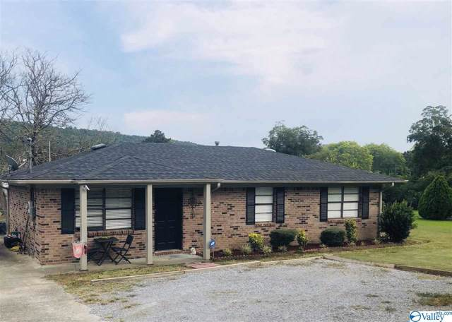 4241 Quail Circle, Southside, AL 35907 (MLS #1129970) :: Intero Real Estate Services Huntsville