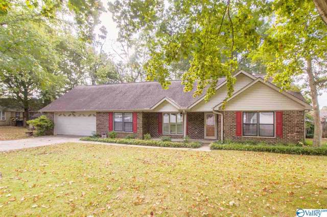 2103 Berwick Place, Decatur, AL 35603 (MLS #1129971) :: Amanda Howard Sotheby's International Realty