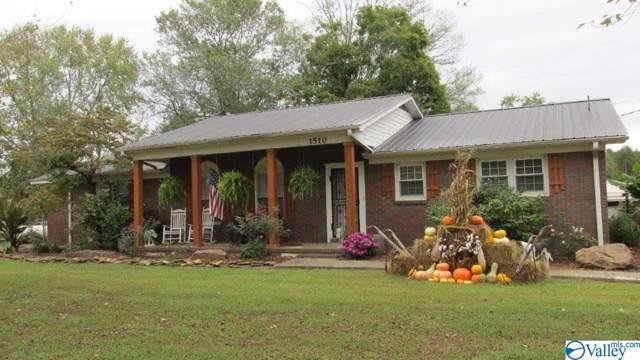 1510 Whitesboro Road, Boaz, AL 35956 (MLS #1129997) :: Intero Real Estate Services Huntsville