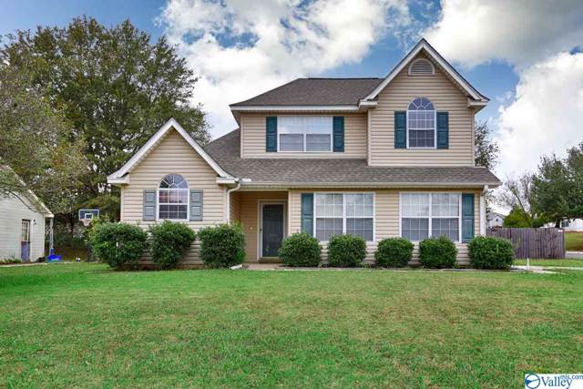 2600 Clovis Road, Huntsville, AL 35803 (MLS #1130000) :: RE/MAX Distinctive | Lowrey Team