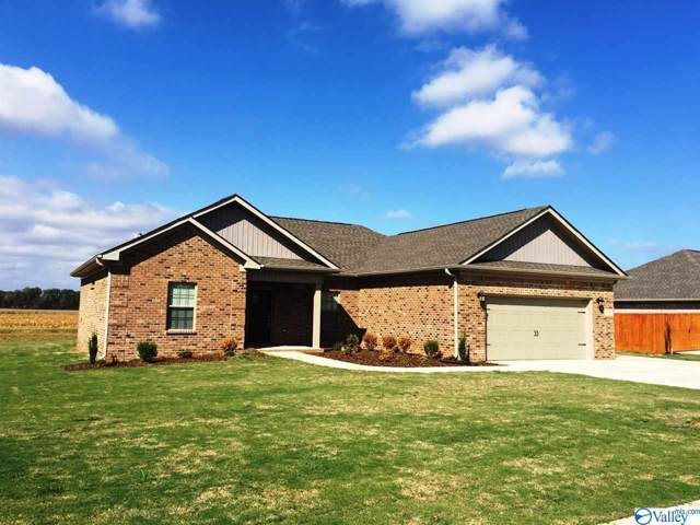 106 Stillwood Drive, Hazel Green, AL 35750 (MLS #1130013) :: Amanda Howard Sotheby's International Realty