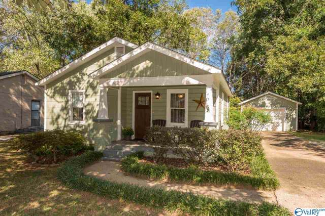 1523 Mccullough Avenue, Huntsville, AL 35801 (MLS #1130015) :: RE/MAX Distinctive | Lowrey Team