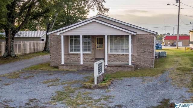 Rainsville, AL 35986 :: Legend Realty