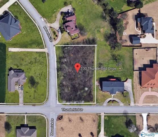 130 Thunderbird Drive, Harvest, AL 35749 (MLS #1130029) :: Amanda Howard Sotheby's International Realty