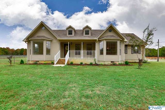 660 Old Gurley Pike, Owens Cross Roads, AL 35763 (MLS #1130039) :: Coldwell Banker of the Valley