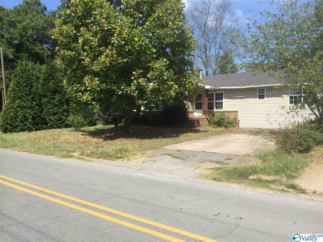 504 2ND AVENUE, Arab, AL 35016 (MLS #1130041) :: Eric Cady Real Estate