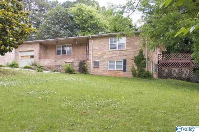 1002 Woodall Lane, Huntsville, AL 35816 (MLS #1130042) :: Legend Realty
