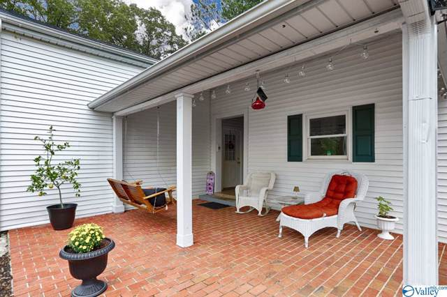 744 Ardmore Hwy, Taft, TN 38448 (MLS #1130050) :: Legend Realty