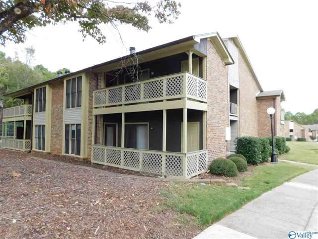 4972 Seven Pine Circle, Huntsville, AL 35816 (MLS #1130052) :: Legend Realty