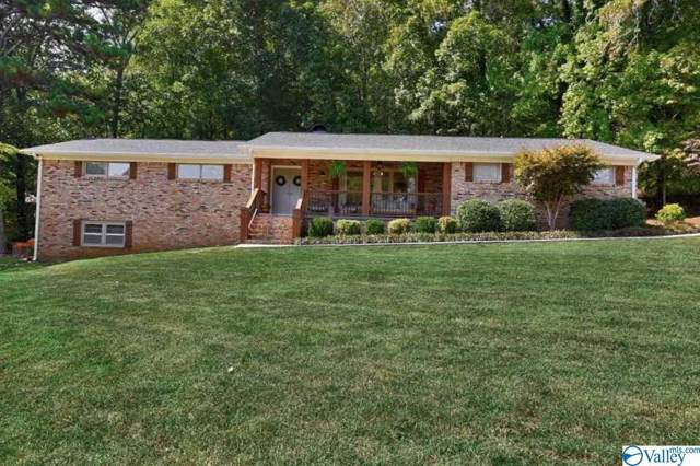 240 Paul Drive, Brownsboro, AL 35741 (MLS #1130059) :: RE/MAX Distinctive | Lowrey Team