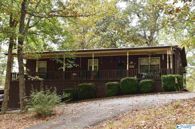 1930 County Road 212, Collinsville, AL 35961 (MLS #1130067) :: Capstone Realty