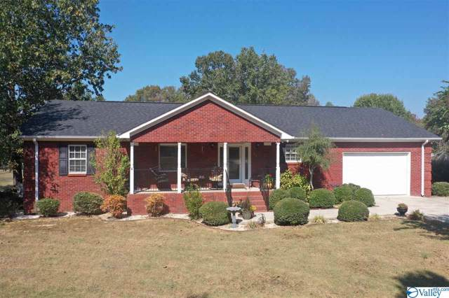 3808 Browns Valley Road, Guntersville, AL 35976 (MLS #1130070) :: Coldwell Banker of the Valley