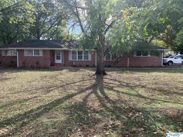 4105 Holmes Avenue, Huntsville, AL 35816 (MLS #1130082) :: Revolved Realty Madison