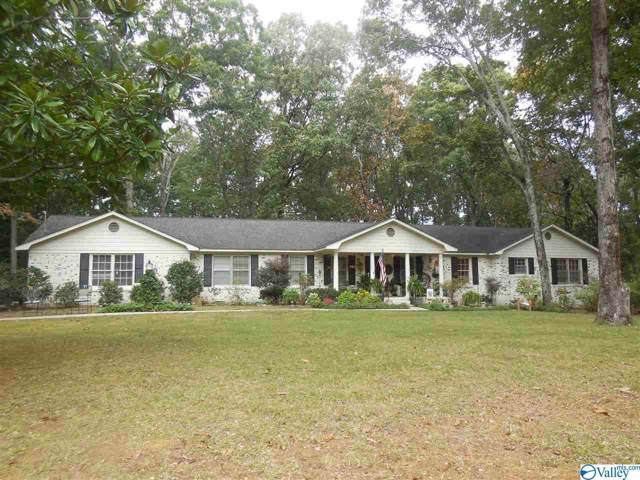 4503 Willow Bend Road, Decatur, AL 35603 (MLS #1130090) :: Coldwell Banker of the Valley