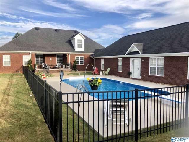 114 Stanfield Drive, Madison, AL 35757 (MLS #1130108) :: Capstone Realty