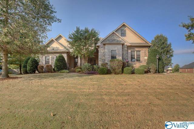 119 Crownridge Drive, Madison, AL 35756 (MLS #1130112) :: Coldwell Banker of the Valley