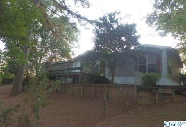 86586 Tallassee Highway, TALLASSEE, AL 36078 (MLS #1130114) :: Weiss Lake Alabama Real Estate