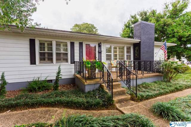 1202 Jefferson Street, Athens, AL 35611 (MLS #1130119) :: Coldwell Banker of the Valley