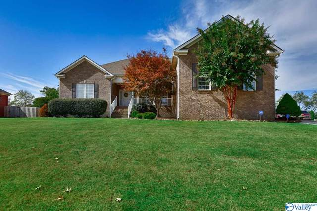 307 Sunnyslope Trail, Madison, AL 35757 (MLS #1130129) :: Coldwell Banker of the Valley