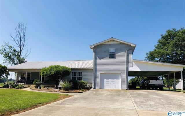 6831 Cox Gap Road, Boaz, AL 35956 (MLS #1130133) :: Capstone Realty