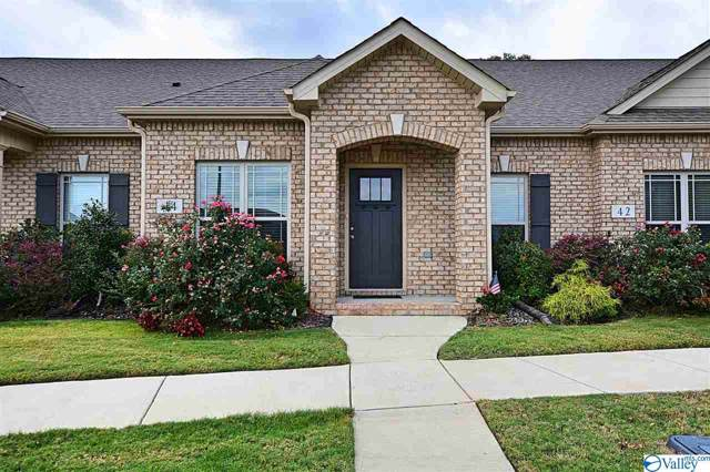 44 Cypress Point Drive, Huntsville, AL 35824 (MLS #1130143) :: Capstone Realty