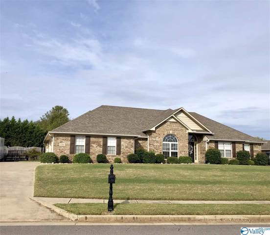 13241 Summerfield Drive, Athens, AL 35613 (MLS #1130144) :: Coldwell Banker of the Valley