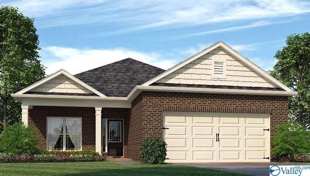 15946 NW Glenncrest Lane, Harvest, AL 35749 (MLS #1130147) :: Intero Real Estate Services Huntsville