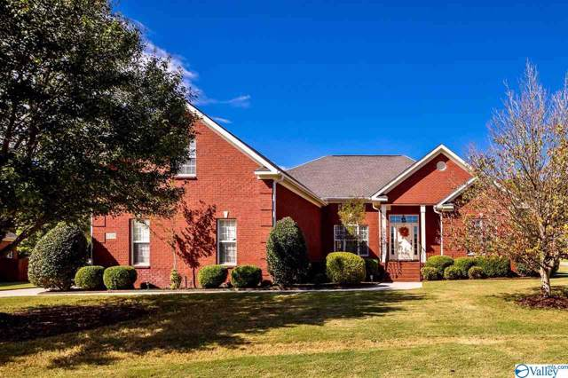 6709 Hampton Bend Circle, Owens Cross Roads, AL 35763 (MLS #1130153) :: Coldwell Banker of the Valley