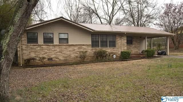 3121 Greenhill Drive, Huntsville, AL 35810 (MLS #1130156) :: Amanda Howard Sotheby's International Realty