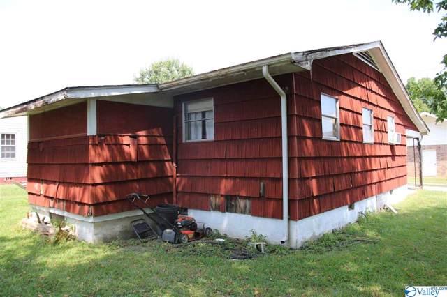 510 St Clair Street, Hartselle, AL 35640 (MLS #1130164) :: Intero Real Estate Services Huntsville