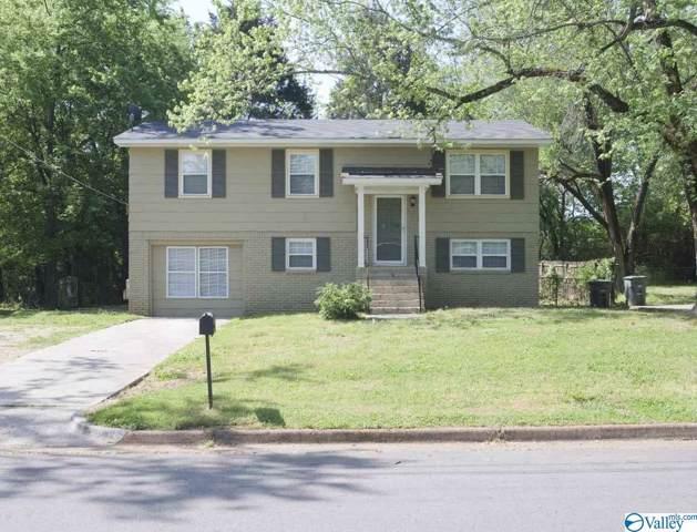 3715 Valleydale Road, Huntsville, AL 35810 (MLS #1130166) :: Legend Realty