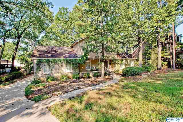 15012 Coys Drive, Huntsville, AL 35803 (MLS #1130176) :: Coldwell Banker of the Valley