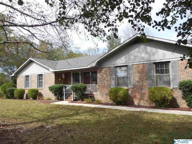 1551 Ray Road, Hartselle, AL 35640 (MLS #1130181) :: Intero Real Estate Services Huntsville