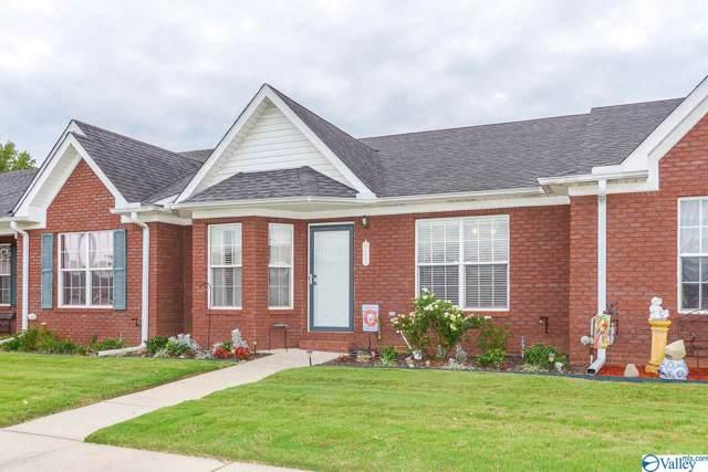 747 Pattillo Street, Hartselle, AL 35640 (MLS #1130188) :: Intero Real Estate Services Huntsville