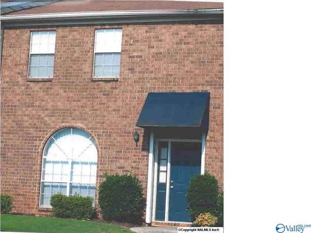 11112 Memorial Pkwy, Huntsville, AL 35803 (MLS #1130191) :: Coldwell Banker of the Valley