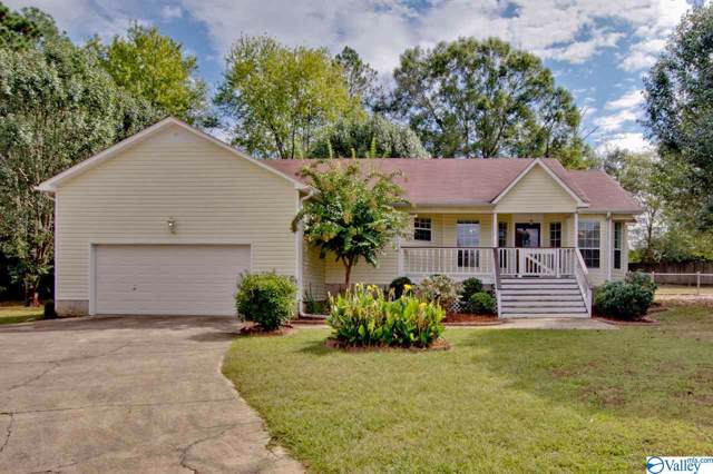 1250 Heatherwood Drive, Arab, AL 35016 (MLS #1130194) :: Eric Cady Real Estate