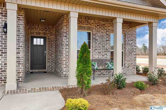 14723 Norfleet Drive, Athens, AL 35613 (MLS #1130196) :: Amanda Howard Sotheby's International Realty
