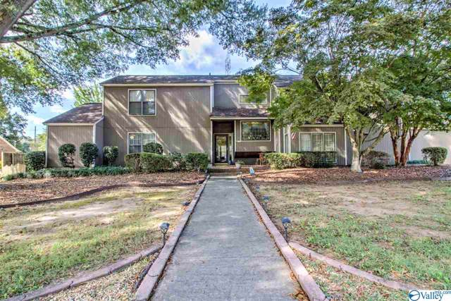 2301 Meadowbrook Road, Decatur, AL 35601 (MLS #1130199) :: Capstone Realty