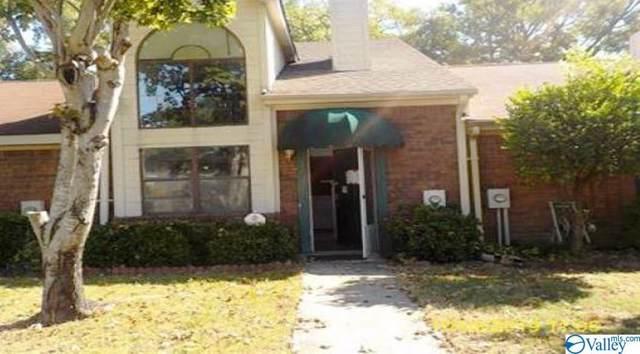 1251 Magnolia Place, Birmingham, AL 35215 (MLS #1130206) :: Amanda Howard Sotheby's International Realty