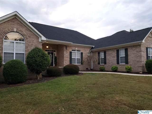 53 Windwood Drive, Fayetteville, TN 37334 (MLS #1130214) :: Amanda Howard Sotheby's International Realty